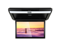 13.3 Inch HD LED Roof-mount Monitor
